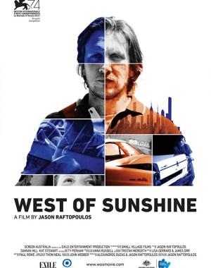 West of Sunshine (2019)